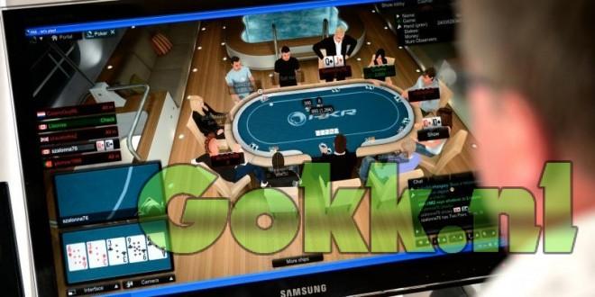 Veel gokkasten verdwijnen uit café na legalisering internet gokken