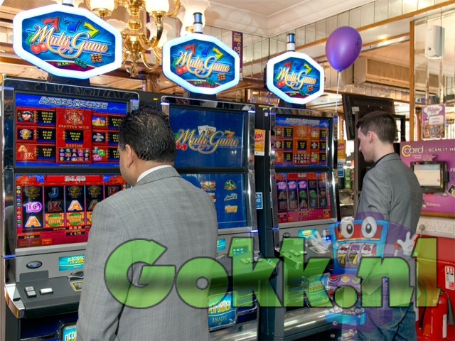 Amatic Videoslots, binnenkort ook bij Online Casino's!