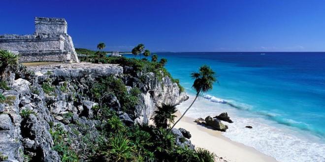 START 23 MAART: Win een VIP reis naar Mexico t.w.v. €5000!