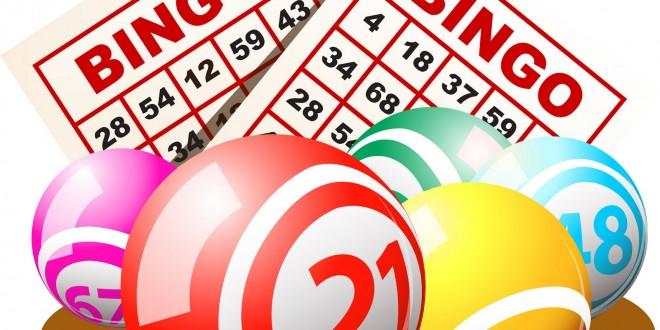 Gokken met online bingo kaarten!