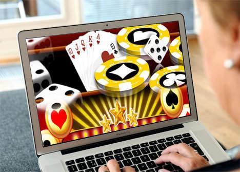 Wat is online gokken?