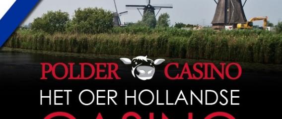 Online Gokken bij Polder Casino