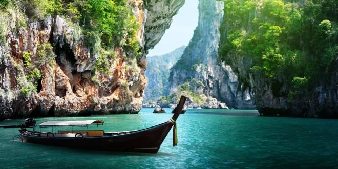 Win een reis naar Thailand met Gokk.nl