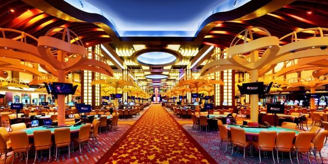 Gokken op internet casino's