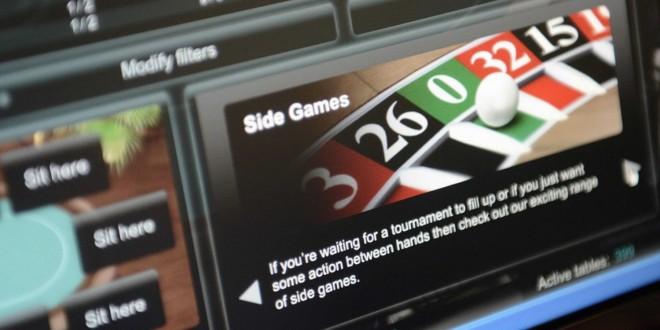 Internet Gokken op online casino's