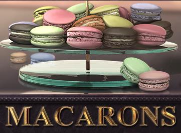 Macaron Slot