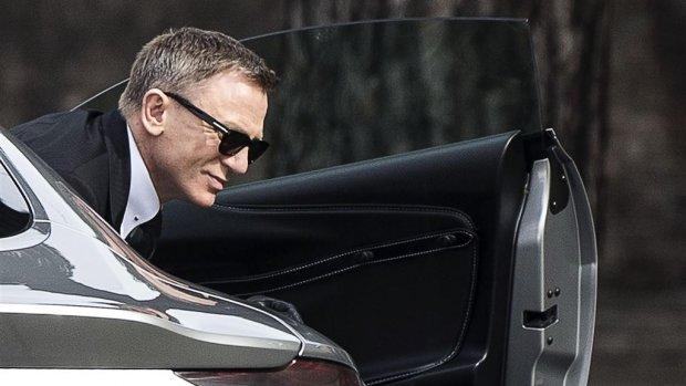 Gokken op titelsong nieuw Bond film niet meer mogelijk
