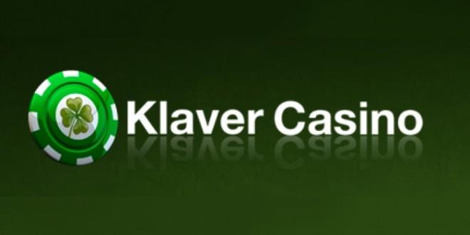 Klaver Casino, uw online casino