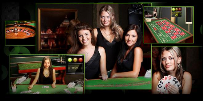Live Gokken bij Live Casino's