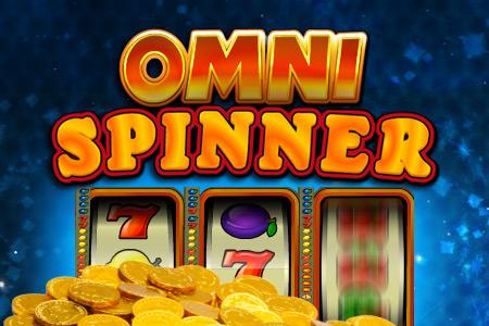 Omni Spinner Slot