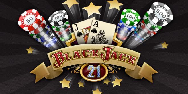 Gokken op internet blackjack