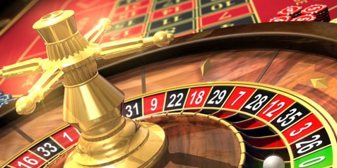 De top vijf populairste casino-spellen