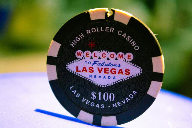 Gokken bij een High Rollers Casino