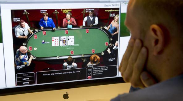 Verstandig Gokken voor geld