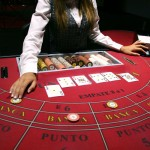 Online Baccarat / Punto Banco
