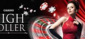 Gokken voor high rollers