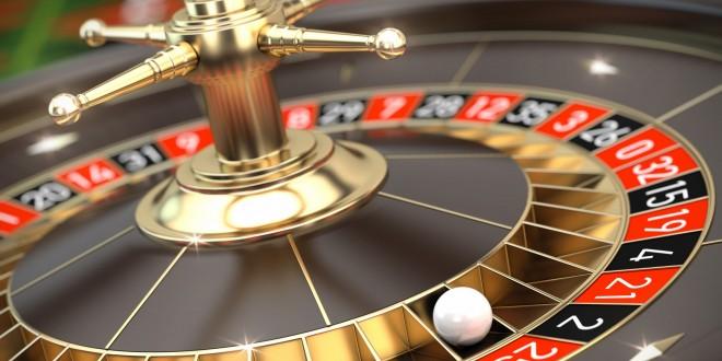 Anoniem Gokken op Roulette