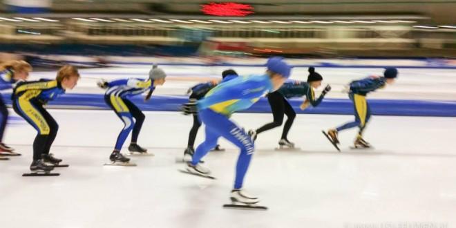 IJskoud de heetste schaatsbeleving