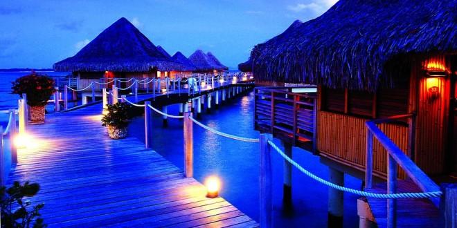 Win een reis naar Bora Bora voor twee personen