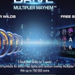 Drive Multiplier Mayhem TM