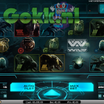 online wedden videoslot Aliens