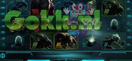 Online gokken: 3d videoslot Aliens, waarom klassiekers klassiekers zijn