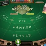 Hoe speel je online Baccarat?