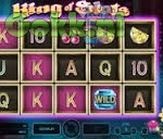 Online gokken: videoslot King of Slots combineert koninklijk