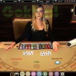 Online Punto Banco spelen