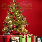 Kerst Video Slots