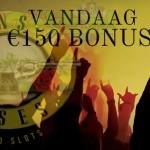 KlaverCasino Guns n Roses Bonus