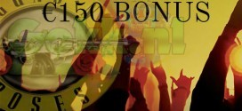 Rock jezelf naar €150 bonus bij KlaverCasino!