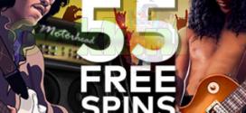 Ontvang vandaag 55 gratis spins bij FortuinCasino