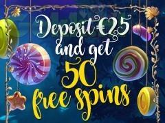 Hansel & Gretel gratis spins aanbiedingen