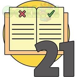 Casino 21 Spelregels