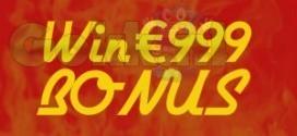 Win €999 extra in de Polder Challenge