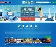 Is Eskimo Casino veilig?