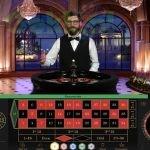 live netent roulette